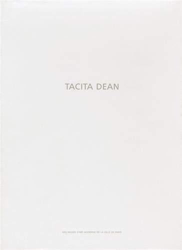 Tacita Dean. 12.10.02 - 21.12.02.: DEAN, Tacita: