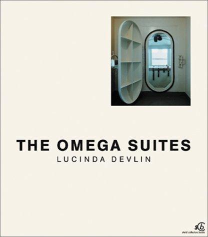 9783882438727: Lucinda Devlin: The Omega Suites