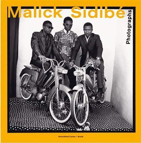 9783882439731: Malick Sidibé: Photographs