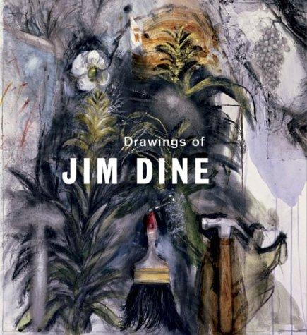 9783882439991: Drawings Of Jim Dine