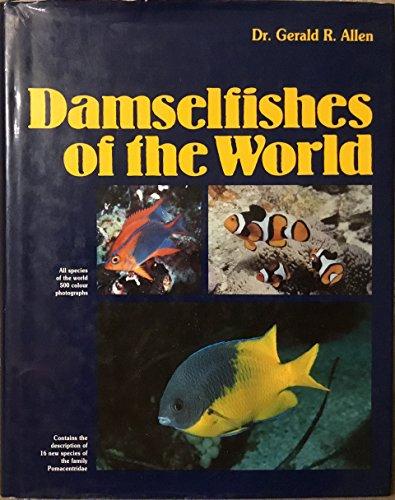 Damselfishes of the World: Allen,Gerald R