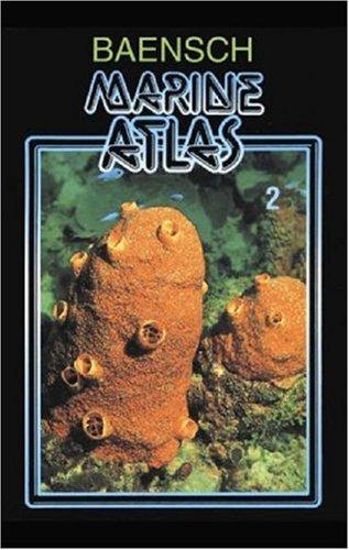 Meerwasser Atlas / Engl. Ausgabe: Harry Erhardt