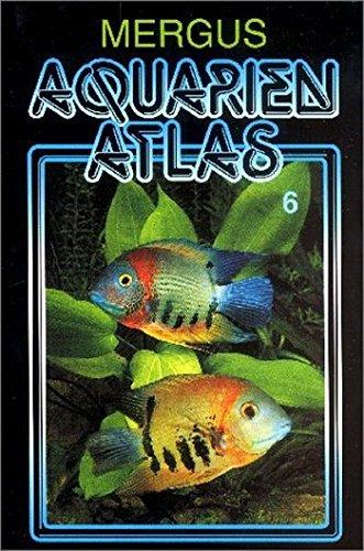 Aquarien Atlas 6