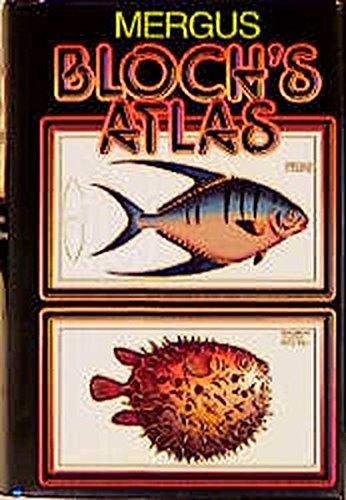 Blochs Atlas 2 : Naturgeschichte der ausländischen: Marcus Elieser Bloch