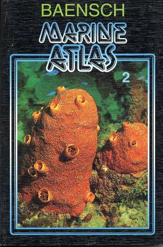 9783882445022: Meerwasser Atlas / Engl. Ausgabe