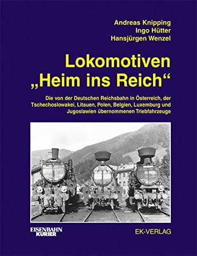 "Lokomotiven ""Heim ins Reich"": Andreas Knipping"