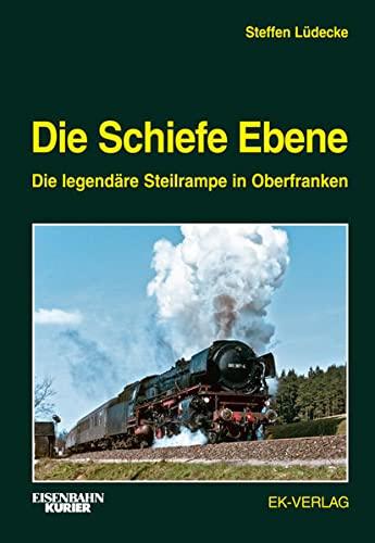 Die Schiefe Ebene: Steffen Lüdecke
