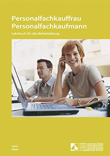 9783882644418: Personalfachkauffrau /Personalfachkaufmann: Lehrbuch für die Weiterbildung