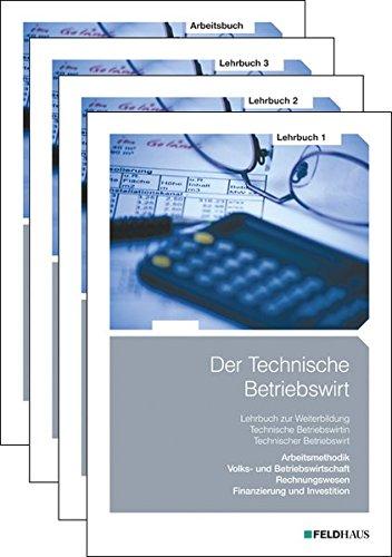 9783882645262: Der Technische Betriebswirt - Gesamtausgabe