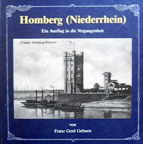 Homberg (Niederrhein) - Ein Ausflug in die