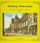 Homberg (Niederrhein) - Ein Ausflug in die: Gehnen, Franz G