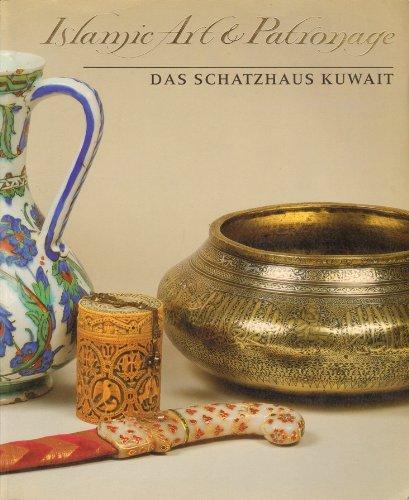 Islamic Art & Patronage. Das Schatzhaus Kuwait.: Atil, Esin (Hrsg.)::