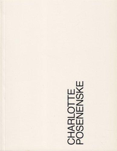 9783882704501: Charlotte Posenenske: Dt. /Engl. (Livre en allemand)