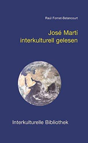 9783883091747: Fornet-Betancourt:José Martí interkultu