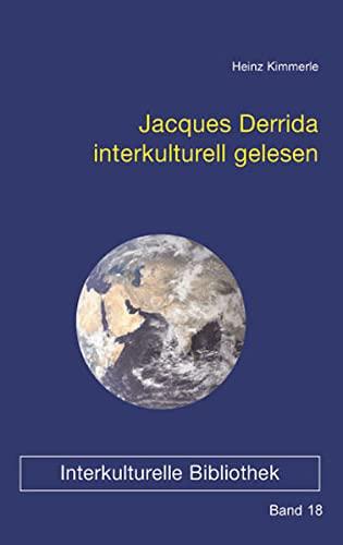 Jacques Derrida interkulturell gelesen, IKB 18: Heinz Kimmerle