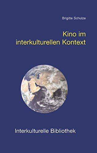 Kino im interkulturellen Kontext IKB 56: Brigitte Schulze