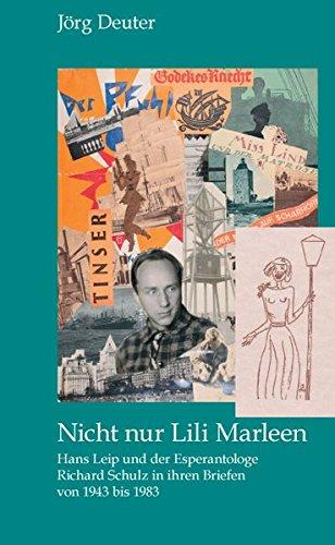 Nicht nur Lili Marleen: Jörg Deuter