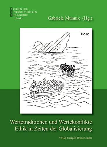 Wertetraditionen und Wertekonflikte: Gabriele Münnix
