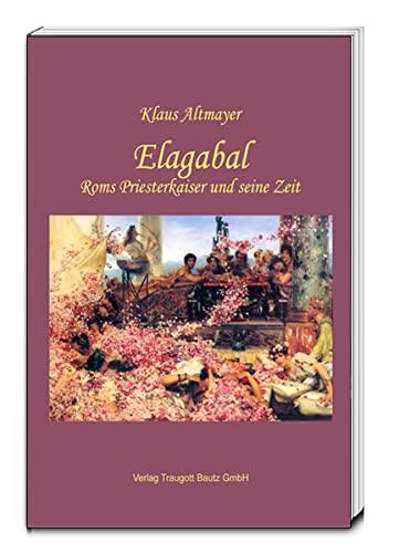 9783883099286: Elagabal