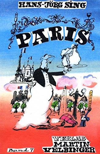 9783883160078: Paris in seinen 20 Arrondissements