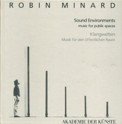 9783883319797: Sound Environments Music for Public Spaces