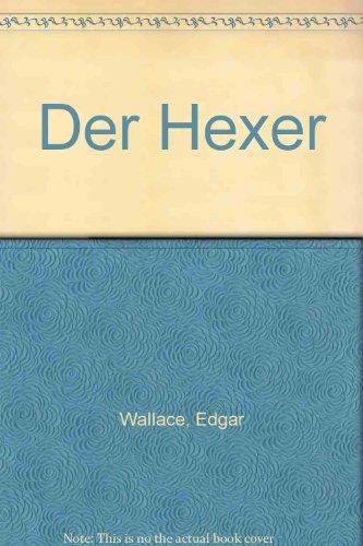 9783883450124: Der Hexer