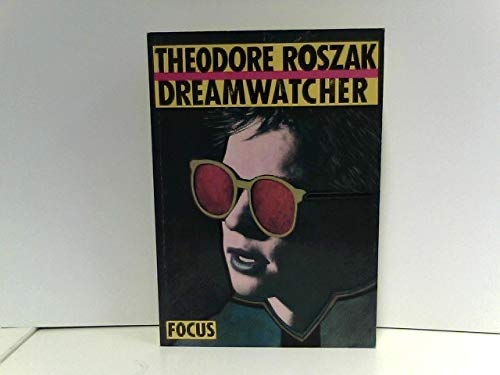 9783883493282: Dreamwatcher