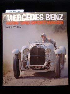 Mercedes - Benz: Renn- und Sportwagen: Karl Eric Ludvigsen