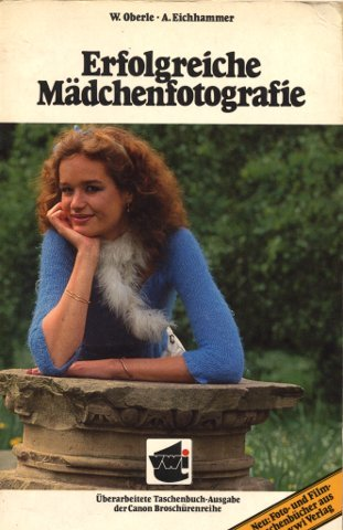 Erfolgreiche Mädchenfotografie von Wolfgang Oberle