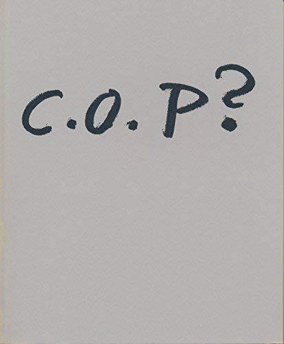 Fragezeichen: C.O. Paeffgen