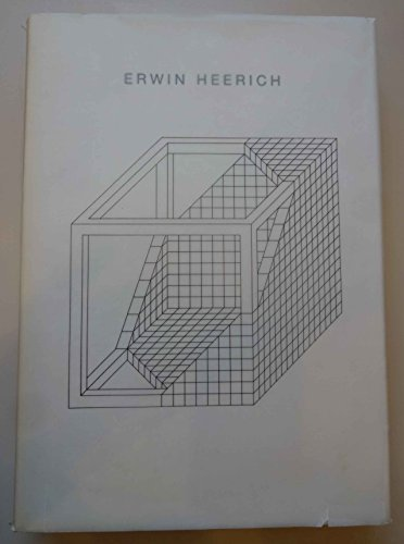 9783883751399: Erwin Heerich (German Edition)