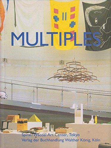 9783883751740: International Index of Multiples: From Duchamp to the Present