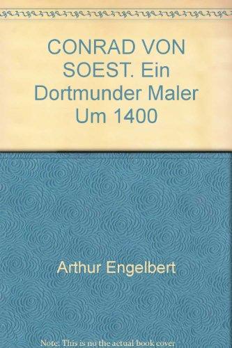 9783883752228: Conrad von Soest ein Dortmunder Maler um 1400