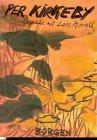 9783883753188: Per Kirkeby: Gespräche mit Lars Morell (Kunstwissenschaftliche Bibliothek)