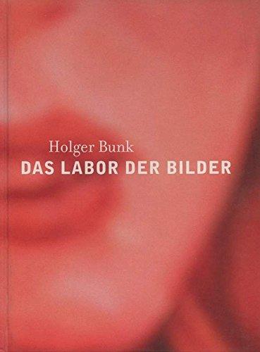 9783883753393: Das Labor Der Bilder (German Edition)