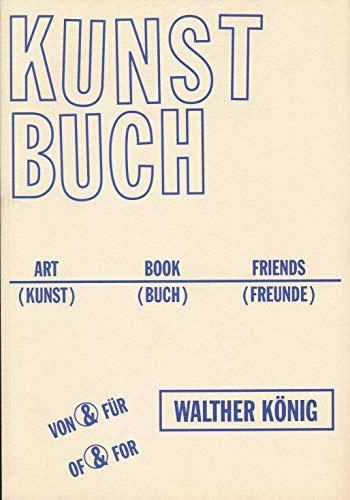 Art & book & friends : ein: Diers, Michael und