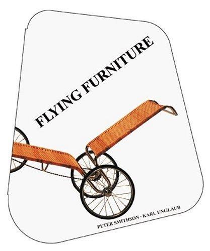 Flying Furniture: Alison Smithson, El