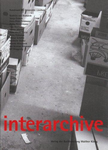 Interarchive: Bismarck, Beatrice von
