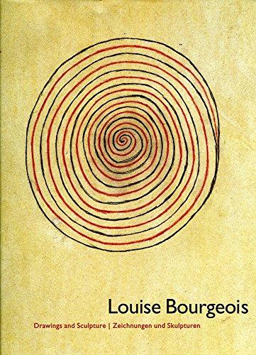 Zeichnungen und Skulpturen: Zeichnungen Und Skulptures (Drawings and Sculptures) - Bourgeois Louise