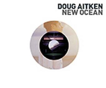 Doug Aitken, new ocean.: Schneider, Eckhard (Hrsg.).