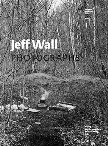 9783883756837: Jeff Wall: Photographs