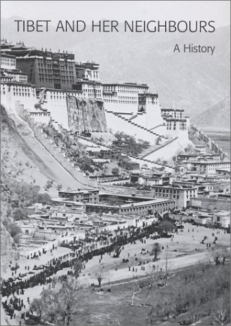 9783883757186: Tibet and Her Neighbours: A History