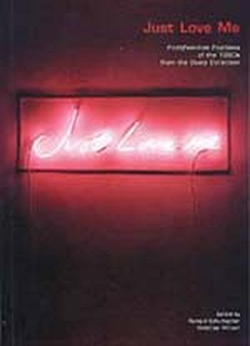 Just Love Me: Post / Feminist Positions of the 1990s from the Goetz Collection: Winzen, ...