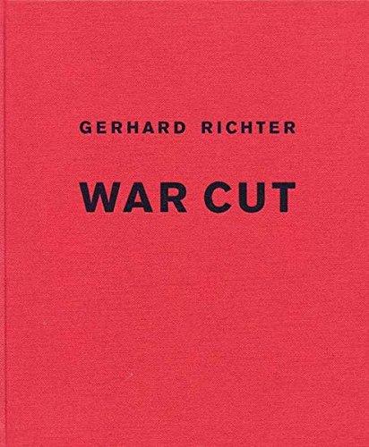 9783883757575: Gerhard Richter: War Cut