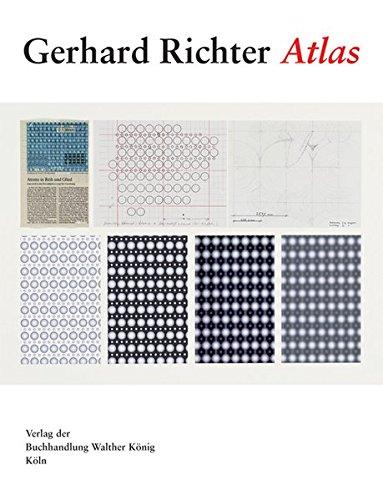 9783883758015: Gerhard Richter. Atlas