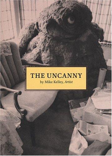 9783883758091: The Uncanny