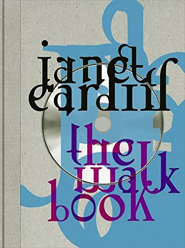 9783883758244: Janet Cardiff: The Walk Book