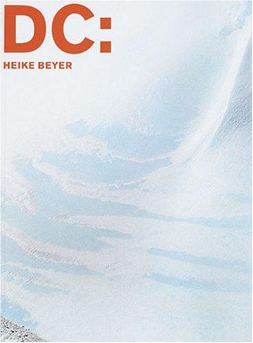 9783883758268: Dc: Heike Beyer
