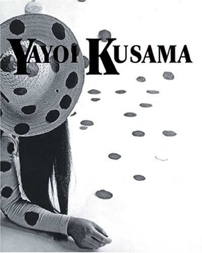 9783883758299: Yayoi Kusama