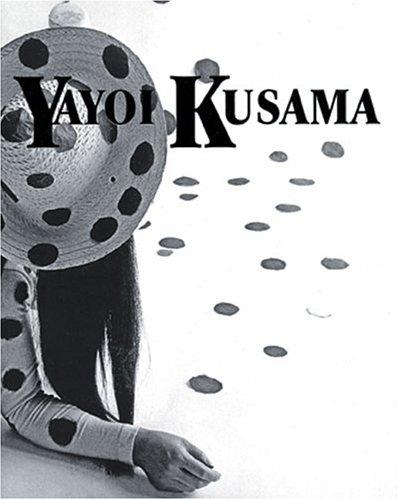Yayoi Kusama: Jan Verwoert; Karola
